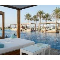 Lundi 5 octobre 9H - Ladies day au Saadiyat Beach club - Lundi 5 octobre 2020 09:00-18:00