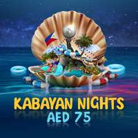 Kabayan Nights à Yas Waterworld - Mardi 6 octobre 2020 18:00-23:00