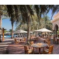 Pool Day Pass Emirates Palace - Dimanche 4 octobre 09:00-17:30