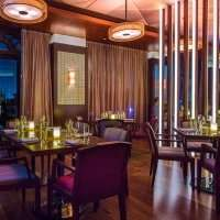 Ladies night au Caramel - St Regis Saadiyat - Mercredi 13 novembre 2019 20:00-23:59