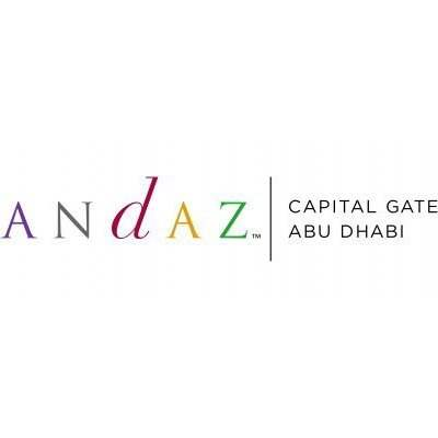 ANDAZ Capital Gate