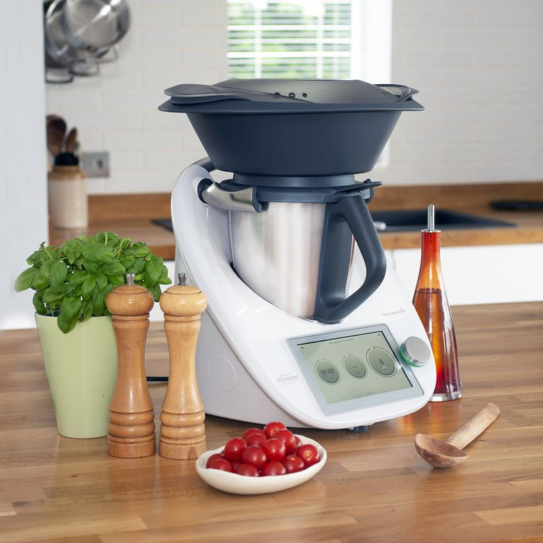 "CUISINE AU THERMOMIX ""LUNCH BOX"" — ATELIER COMPLET"